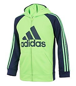 adidas Boys' 8-20 Game Day Jacket