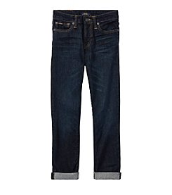 Polo Ralph Lauren Boys' 2T-20 Eldridge Stretch Skinny Jeans