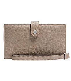 COACH Phone Clutch Wristlet
