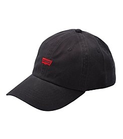 Levi's Men's Brushed Twill Baseball Cap