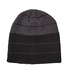 John Bartlett Statements Rib Stripe Hat