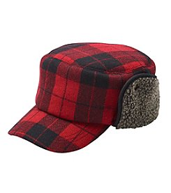 John Bartlett Statements Men's Flap Hat