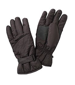 John Bartlett Statements Ski Gloves