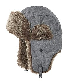 John Bartlett Statements Trapper Hat