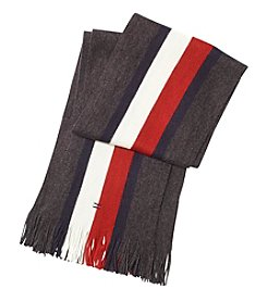 Tommy Hilfiger Global Stripe Scarf