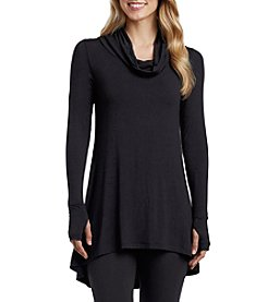 Cuddl Duds® Softwear with Stretch Cowl Tunic