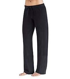 Cuddl Duds® Fleecewear with Stretch LoungeLayer Loose Leg Pants