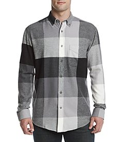 John Bartlett Consensus Men's Slim Flannel Shirt