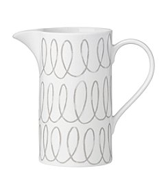kate spade new york® Casual Dinnerware Pitcher