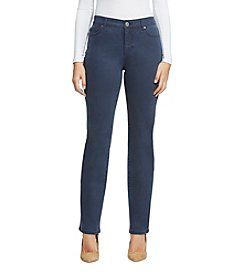 Bandolino® Petites' Mandie Updated Back Pocket Jeans