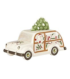 Lenox® Station Wagon Cookie Jar