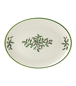 Lenox® Melamine Serve Platter