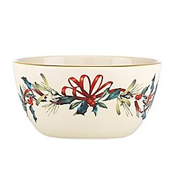 Lenox® Winter Greetings Bowl