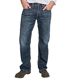 Silver Jeans Co. Men's Craig Jeans