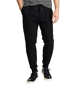 Polo Ralph Lauren® Men's Big & Tall Double-Knit Jogger Pants