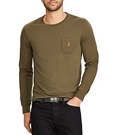 Polo Ralph Lauren® Men's Big & Tall Classic Fit Cotton Tee