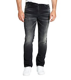 William Rast Men's Hixson Slim Straight Fit Jeans