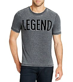 William Rast Men's Legend Short Sleeve Tee