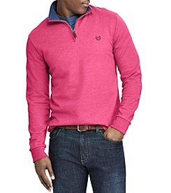 Chaps® Men's Long Sleeve Stretch Pullover