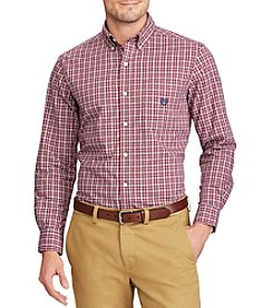 Chaps® Men's Easycare Button Down