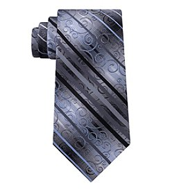 Van Heusen® Big & Tall Carlitos Paisley Tie