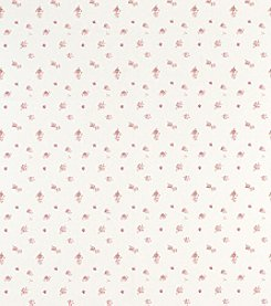 Laura Ashley Abbevill Pink Wallpaper