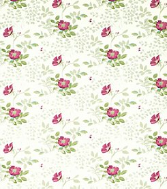 Laura Ashley Ella Berry Wallpaper