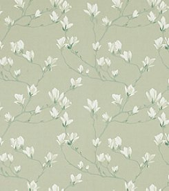 Laura Ashley Magnolia Grove Hedgerow Wallpaper