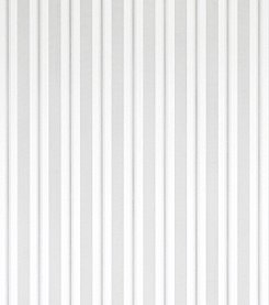Laura Ashley Brampton Stripe Slate Grey Wallpaper