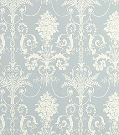 Laura Ashley Josette Seaspray Wallpaper