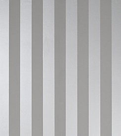 Laura Ashley Lille Steel Stripe Wallpaper