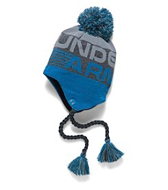 Under Armour® Boys' Tassel Beanie