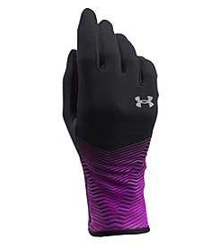 Under Armour® Girls' ColdGear® Reactor Fleece Gloves