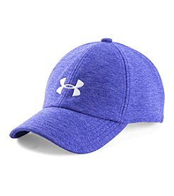 Under Armour® Girls' Twisted Cap
