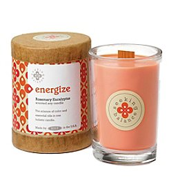 Root 6.5-oz. Rosemary Eucalyptus Energize Candle