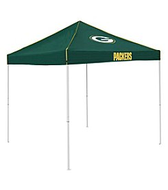 Logo Brands NFL® Green Bay PackersColored Tent