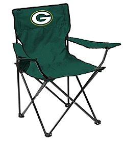 Logo Chair NFL® Green Bay Packers Quad Chair