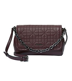 Calvin Klein Hera Quilted Small Crossbody
