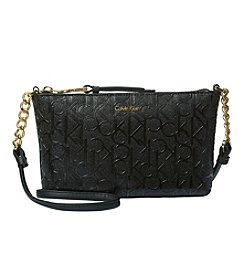 Calvin Klein Hayden Signature Small Crossbody