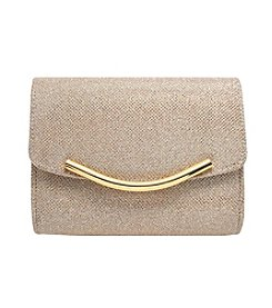 La Regale® Glitter Clutch