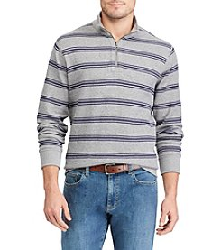Chaps Men's Big & Tall Reversible Pullover