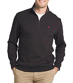 IZOD Men's Big & Tall Advantage Pullover