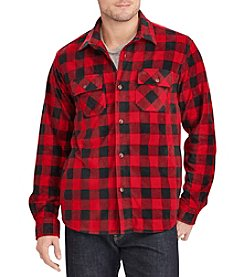 Chaps Men's Shirt Jacket