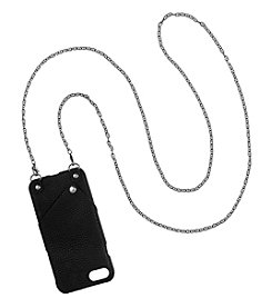 Laundry Hematite Chain For Cell Phone Necklace