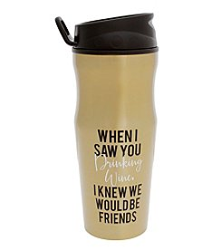 Erica Lyons Friendship Traveler Cup