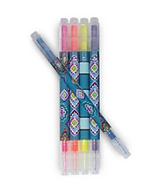 Vera Bradley Painted Medallion Highlighters