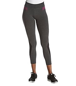 Ivanka Trump® Athleisure Color Blocked Legging