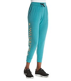 Warrior by Danica Patrick™ Fleece Jogger Pants