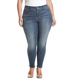 Ruff Hewn Plus Size Modern Skinny Madison