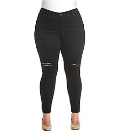 Ruff Hewn Plus Size Modern Madison Skinny